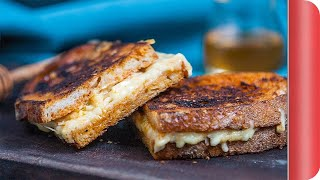 Download How To Level Up A Grilled Cheese Sandwich Video