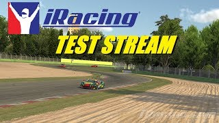 Download IRacing Test Stream - Part 2 Video