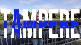 Download 5 REASONS TO VISIT TAMPERE in FINLAND (Honest Guide) Video