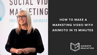 Download How To Make A Marketing Video In Less Than 15 Minutes In Animoto Video