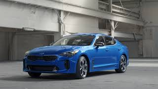 Download 2018 Kia Stinger GT | Designed for Performance: A Closer Look at the Stinger Video