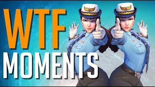 Download OVERWATCH FUNNY MOMENTS #96 DOUBLE D.VA Video