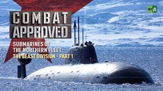 Download Submarines of the Northern Fleet: The Beast Division - Part 1 Video