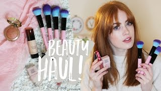 Download BLACK FRIDAY SALE HAUL! | BEAUTYBAY | MsRosieBea | AD Video