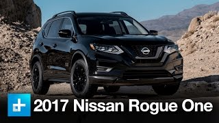 Download 2017 Nissan Rogue One Star Wars Edition Video