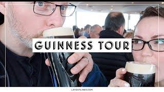Download GUINNESS Storehouse Tour, Dublin | Sonia Nicolson Video