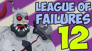 Download League of Failures #12 Video