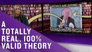 Download A Totally Real, 100% Valid Theory | Full Frontal with Samantha Bee | TBS Video