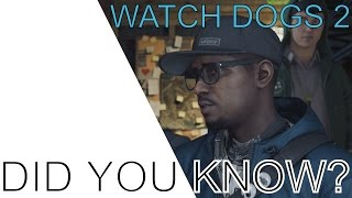 Download Watch dogs 2 - Bot Love - WHERE THE TRUE HACKERS SHINE - watchdogs 2 Video
