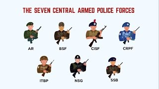 Download Understanding India's Paramilitary Forces (Central Armed Police Forces) Video