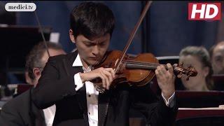 Download #TCH15 - Winners Concert II: Yu-Chien Tseng Video