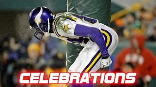Download The Best Celebrations in NFL Football History Video