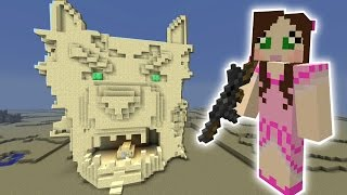 Download Minecraft: THE FOUNTAIN OF YOUTH MISSION - The Crafting Dead [61] Video