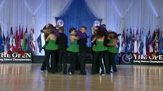 Download 2017 Teams - Junior Shag Dance Team - The Open Video