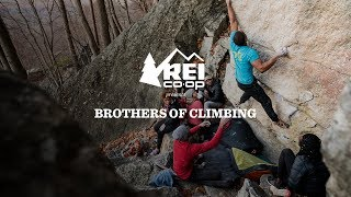 Download REI Presents: Brothers of Climbing Video