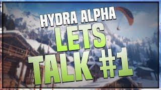 Download LETS TALK #1 : HOW DID I MET GAREEB , DYNAMO , HYDRA CLAN AND AK!! Video