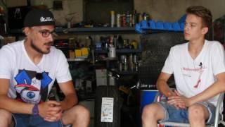 Download #KRSTDRFT Questions #8 - Jan Reisinger - nejmladší český drifter Video