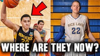 Download The Top 10 Prospects From 2015 | Where Are They Now? Video