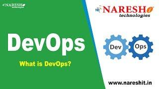 Download Devops Tutorials | DevOps Introduction | by Mr. Sunil Video