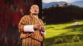 Download This country isn't just carbon neutral — it's carbon negative | Tshering Tobgay Video