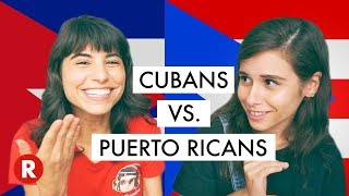 Download Differences Between Cuba and Puerto Rico (ft. Andrea Lausell) Video