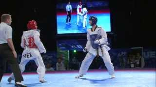Download 2013 WTF World Taekwondo Championships Final | Male -63kg Video