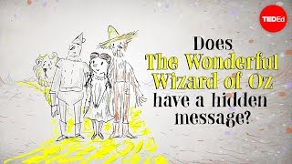 Download Does ″The Wonderful Wizard of Oz″ have a hidden message? - David B. Parker Video