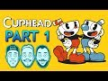 Download Cuphead Part 1 - The Jaboody Show Video