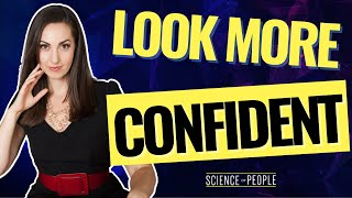 Download How to Look Confident Video