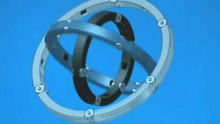 Download Apparatus for Gyroscopic Propulsion Explained Video