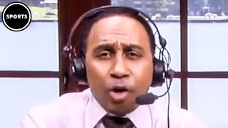 Download Stephen A. Smith ROASTED For On-Air Comments Video