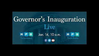 Download 2020 Mississippi Governor Inauguration Ceremony | MPB Video