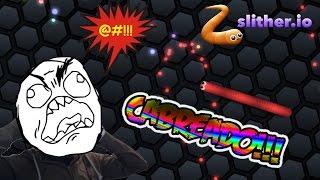 Download SLITHER.IO O COMO CABREARME JUGANDO Video