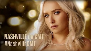 Download NASHVILLE First Look Promo - New Eps Thursdays in January on CMT Video