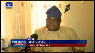 Download Political Round Up: Kwara PDP Chieftains Protest Saraki's Defection Move |Politics Today| Video