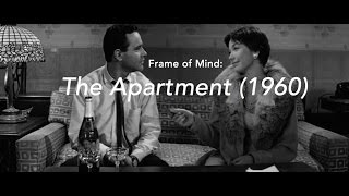 Download The Apartment (1960), and the Beauty of Anamorphic Black and White Video