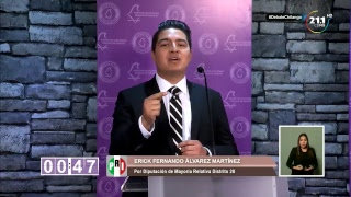 Download #DebateChilango entre candidatas y candidatos al Congreso de la Ciudad de México: Distrito28 Video