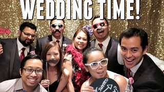Download WEDDING TIME!!! - May 27, 2017 - ItsJudysLife Vlogs Video
