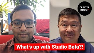 Download What's Up with Studio Beta?! Video