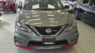 Download 2018 Nissan Sentra Nismo Video