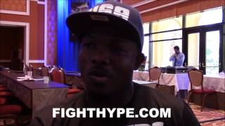 Download TIMOTHY BRADLEY STUNNED TO HEAR PACQUIAO VS. LOMACHENKO TALK; INSISTS IT WILL NEVER HAPPEN Video