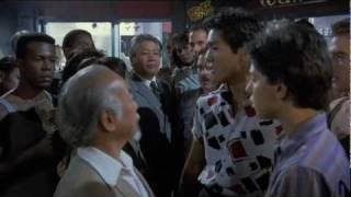 Download The Karate Kid - Ice Breaking Scene Video