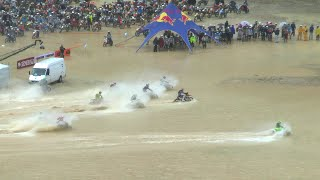 Download Erzbergrodeo 2013 - Red Bull Hare Scamble - MOST SPECTACULAR START EVER Video