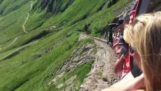 Download June in Switzerland Tourism Video Swiss Travel System Video