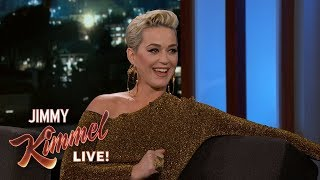 Download Katy Perry on Orlando Bloom Engagement Video