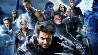 Download Top 10 X-Men Mutants In Film Video