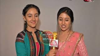 Download Patiala Babes: Ashnoor Kaur & Paridhi Sharma's Photoshoot! Video