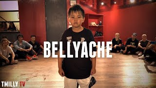 Download Billie Eilish - Bellyache (Marian Hill Remix) - Choreography by Jake Kodish - #TMillyTV Video