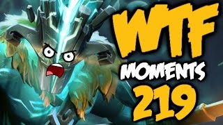Download Dota 2 WTF Moments 219 Video