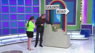 Download The Price Is Right (6/13/14) | Golden Road for a Chevrolet Corvette Stingray! Video